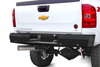 TrailFX GMC Sierra 1500 2007-2013 Rear Bumper FX1004