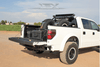 LEX Offroad Bed Storage Ford F150 Raptor G2UBSS 2017