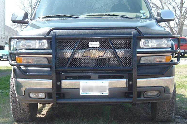 Ranch Hand GGC011BL1 2001-2002 GMC Sierra 2500/3500 Legend Series Grille Guard