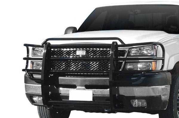 Ranch Hand GGC031BL1 2003-2007 Chevrolet 2500HD/3500 Classic Legend Series Grille Guard - BumperOnly