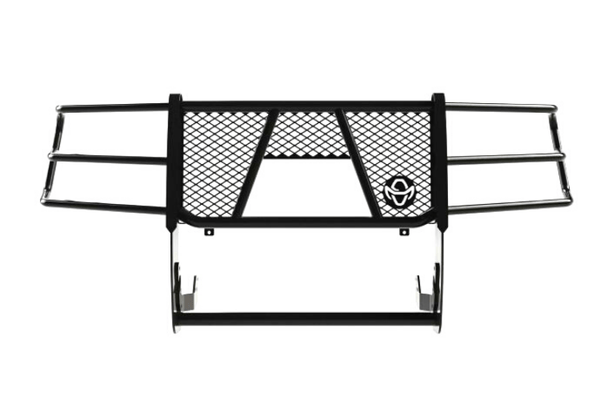 Ranch Hand GGC19HBL1C 2019-2021 Chevy Silverado 1500 Legend Series Grille Guard With Camera and Sensor