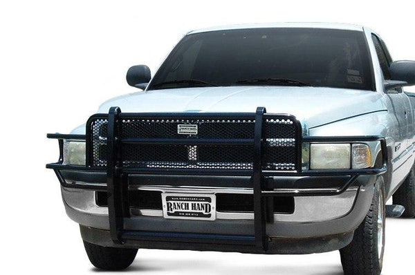 Ranch Hand GGD941BL1 1994-2001 Dodge Ram 1500/ (94-02)2500/3500/ Legend Series Grille Guard