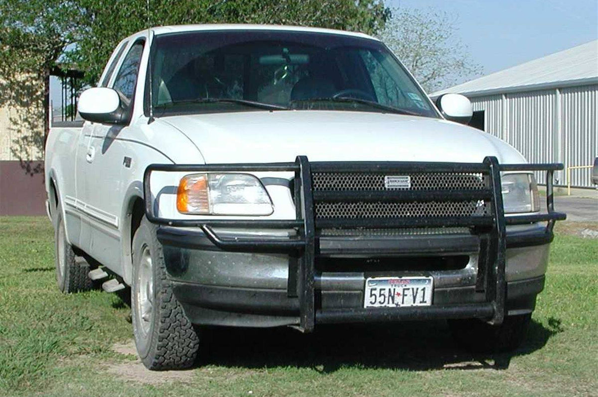 Ranch hand ggf972bl1 1997 1998 ford f150 f250 4x2 only legend series