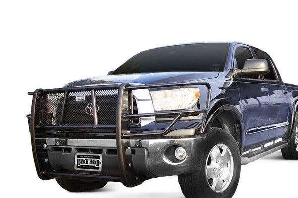 Ranch Hand GGT07HBL1 2007-2013 Toyota Tundra Legend Series Grille Guard