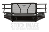 Steelcraft HD Bumper Replacement Front Bumper Chevy Silverado 1500 SERIS 14-15 HD10420 - BumperOnly