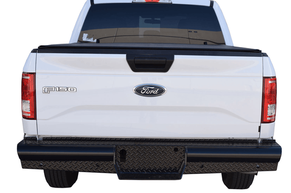 Steelcraft HD21410 Bumper Replacement Rear Bumper Ford F150 2015-2018