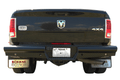 Steelcraft HD Bumper Replacement Rear Bumper Dodge Ram 2500/3500 2010-2020 HD22260