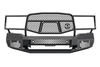 Ranch Hand MFD191BM1 2019-2021 Dodge Ram 2500/3500 Midnight Series Front Bumper with Grille Guard