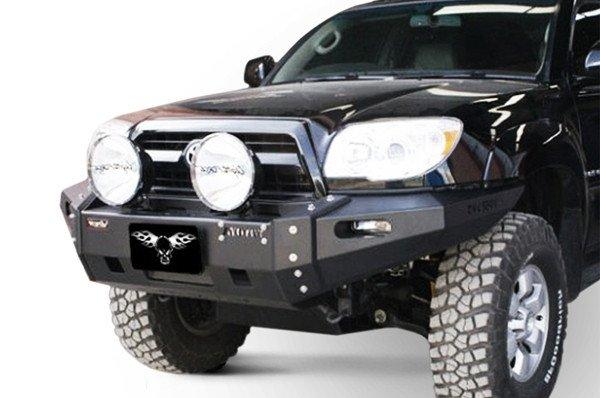 VPR 4x4 Ultima Truck Front Bumper Toyota 4 Runner Seris 2006-2009 PD-105-SP6 - BumperOnly