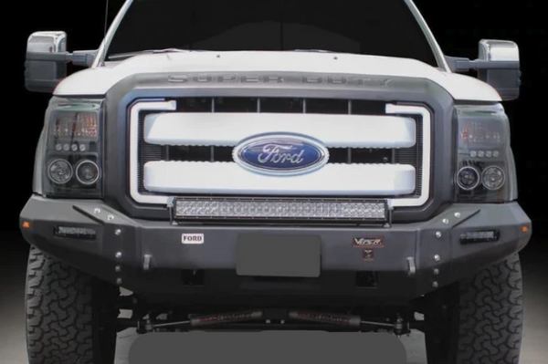 VPR 4X4 Ultima Ford F250/F350 Superduty Front Bumper 2011-2016 PD-116-TD-SP6