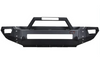 VPR 4X4 Ultima Ford F250/F350 Superduty Front Bumper 2017-2019 PD-168-BH