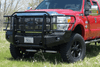 Thunder Struck Tread Elite Ford F250/F350 Superduty 2011-2016 Front Bumper FSD11-200