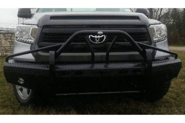 Frontier 600-61-4003 Xtreme Toyota Tundra 2014-2018 Front Bumper