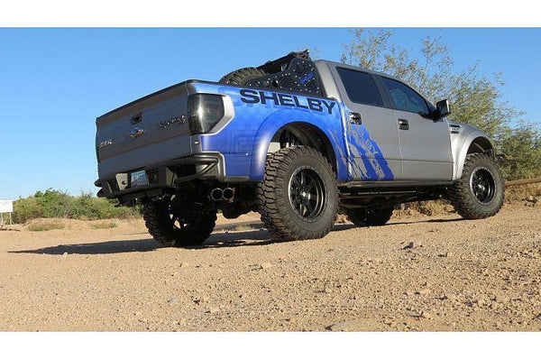 FORD F-150 RACE SERIES R REAR BUMPER - BumperOnly