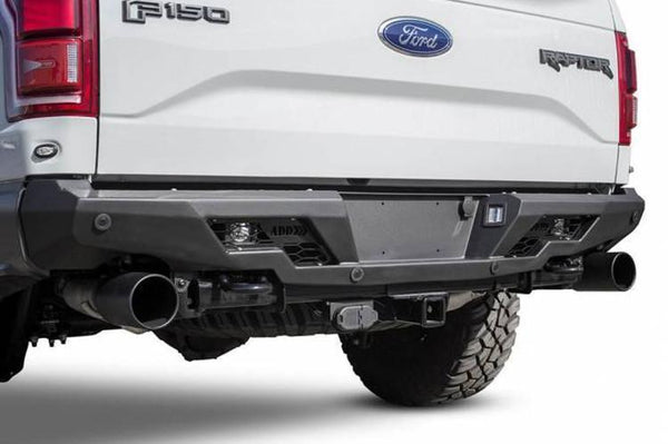 ADD R111231280103 Ford F150 Raptor 2017-2020 Stealth Fighter Rear Bumper