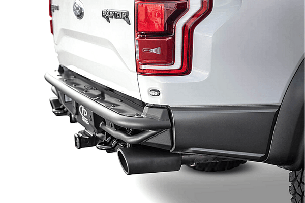 ADD R118571280103 Ford F150 Raptor 2017-2020 PRO Bolt-On Rear Bumper
