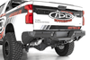 ADD R447711280103 GMC Sierra 1500 2019-2021 Stealth Rear Bumper with Backup Sensors