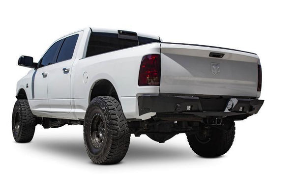 ADD R511021280103 Stealth Fighter Dodge Ram 2500/3500 Rear Bumper 2010-2017