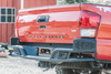 Body ArmorTC-2962 Desert Series Toyota Tacoma Rear Bumper 2016-2018