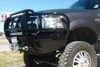 Bodyguard TFEF052X Ford Excursion 2005-2007 Traditional Extreme Front Bumper