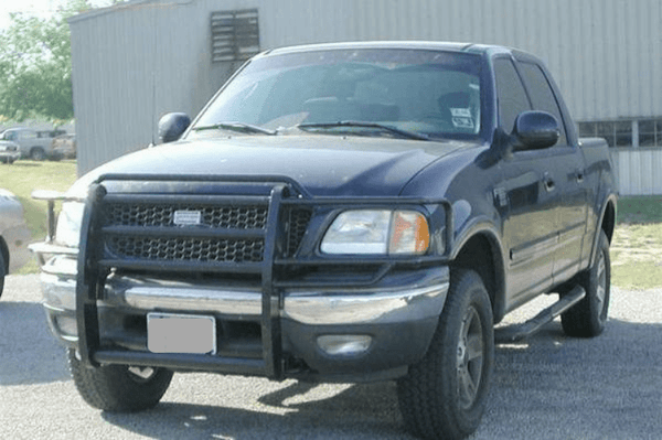 Ranch Hand GGF994BL1 1999-2003 Ford Expedition (4x4 Only) Legend Series Grille Guard
