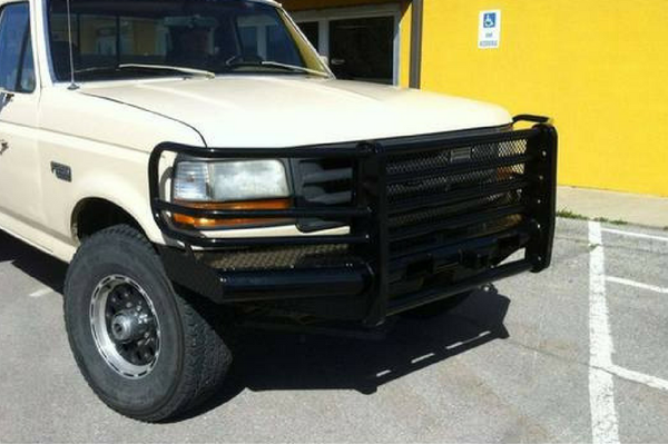 Ranch Hand FBF921BLR 1992-1996 Ford Bronco Legend Series Front Bumper