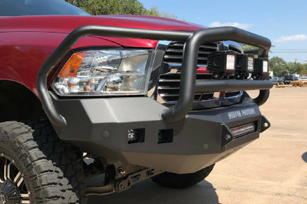 2013 Ram Off Road Light Wiring Diagram