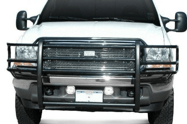 Ranch Hand GGF99SBL1 1999-2004 Ford F250/F350/F450/F550 Superduty Legend Series Grille Guard