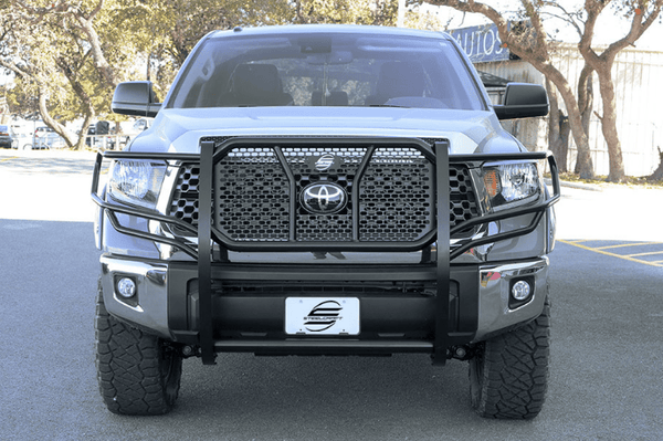 Steelcraft HD Front Grille Guard Toyota Tundra 2007-2019 50-3380