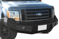 Iron Cross 2009-2014 Ford F150 Front Bumper 20-415-09