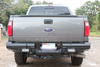 Bodyguard TRRF007X Ford Excursion 2000-2005 Traditional Rear Bumper