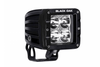 "Truck Defender Black Oak 2"" Square LED Light Pod"