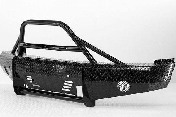 Ranch Hand BSC151BL1 2015-2018 Chevy Silverado 2500HD/3500HD Summit BullNose Series Front Bumper