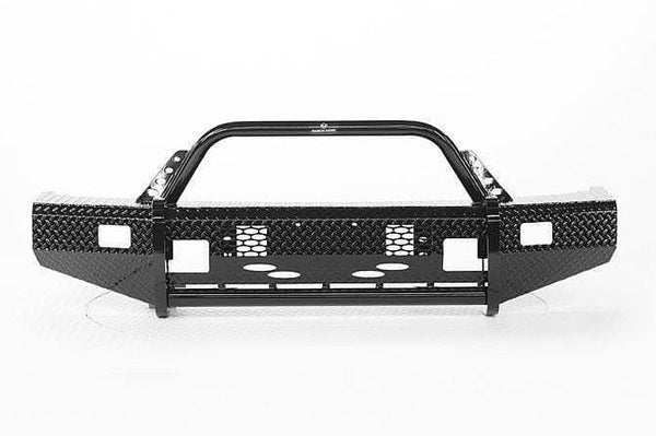 Ranch Hand BSF171BL1 2017-2018 Ford F450/F550 Superduty Summit Bullnose Front Bumper