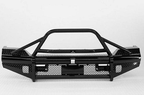 Ranch Hand BTF111BLR 2011-2016 Ford F250/F350/F450/F550 Superduty Legend BullNose Series Front Bumper