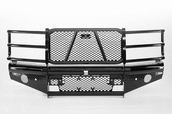 Ranch Hand FBG151BLR 2015-2018 GMC Sierra 2500HD/3500HD Legend Series Front Bumper