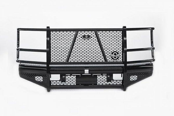 Ranch Hand FBF171BLR 2017-2018 Ford F450/F550 Superduty Legend Front Bumper