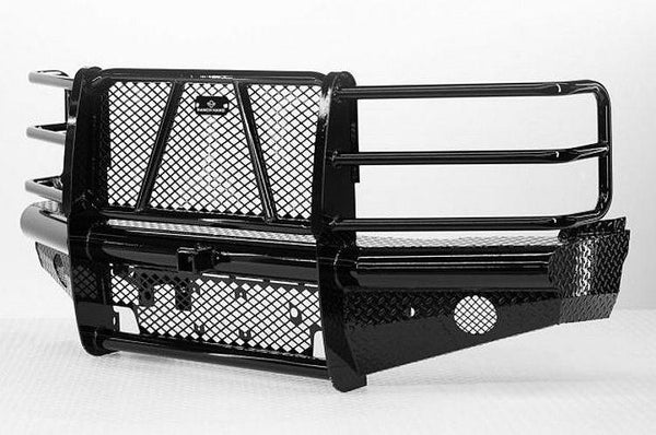 Ranch Hand FBG081BLR 2007.5-2010 GMC Sierra 2500HD/3500HD Legend Series Front Bumper