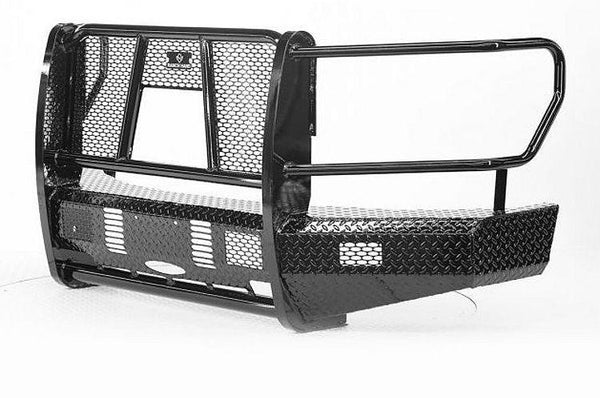 Ranch Hand FSF15HBL1 2015-2017 Ford F150 Summit Series Front Bumper