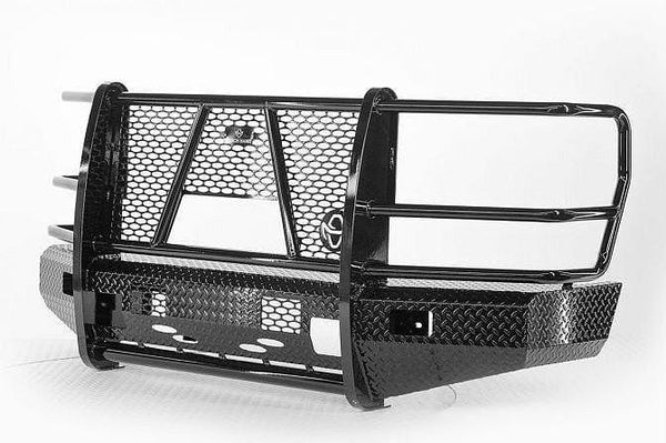 Ranch Hand FSF171BL1C 2017-2018 Ford F450/F550 Superduty Summit Front Bumper