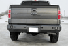 Fusion FB-9296150RB Ford F150 1992-1996 Rear Bumper