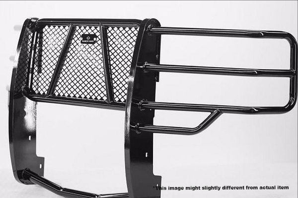 Ranch Hand GGC08HBL1 2007.5-2013 Chevy Silverado 1500 Legend Series Grille Guard