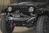 ADD F951232080103 Jeep Wrangler JK 2007-2018 Stealth Fighter Front Bumper Winch Ready