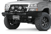 2007-2010 Chevy Silverado 2500/3500 Collections