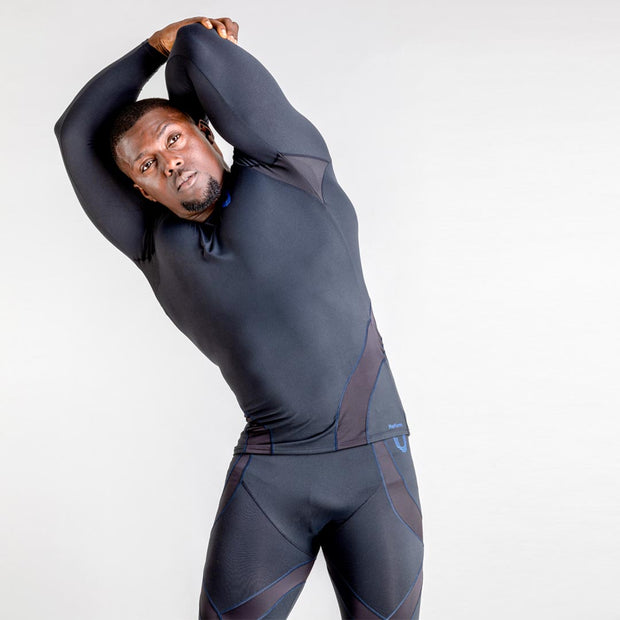 UNBOWND ReForm Therma-lite Compression Top