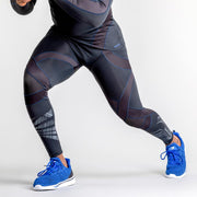 UNBOWND ReForm Therma-lite Compression Tights