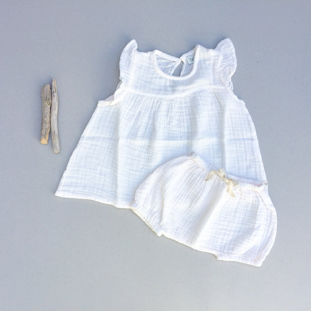 Baha Outfit - babyragsnstuff