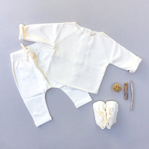 Dakota Set - babyragsnstuff