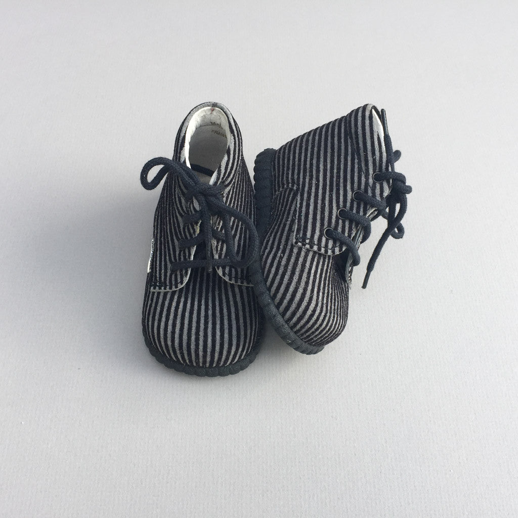 London Shoe - babyragsnstuff