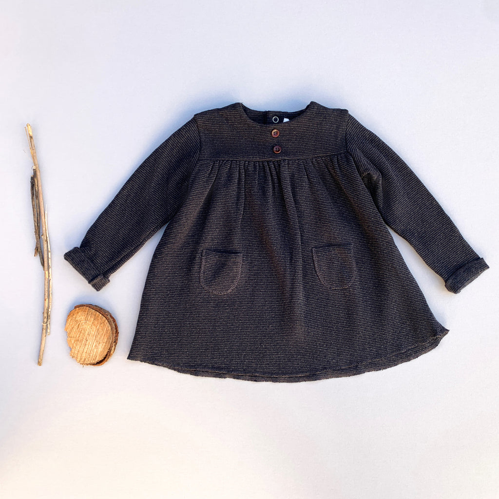 Pilar Dress, babyragsnstuff
